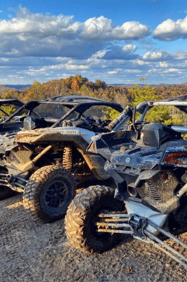 Scenic Drives and Off-Roading