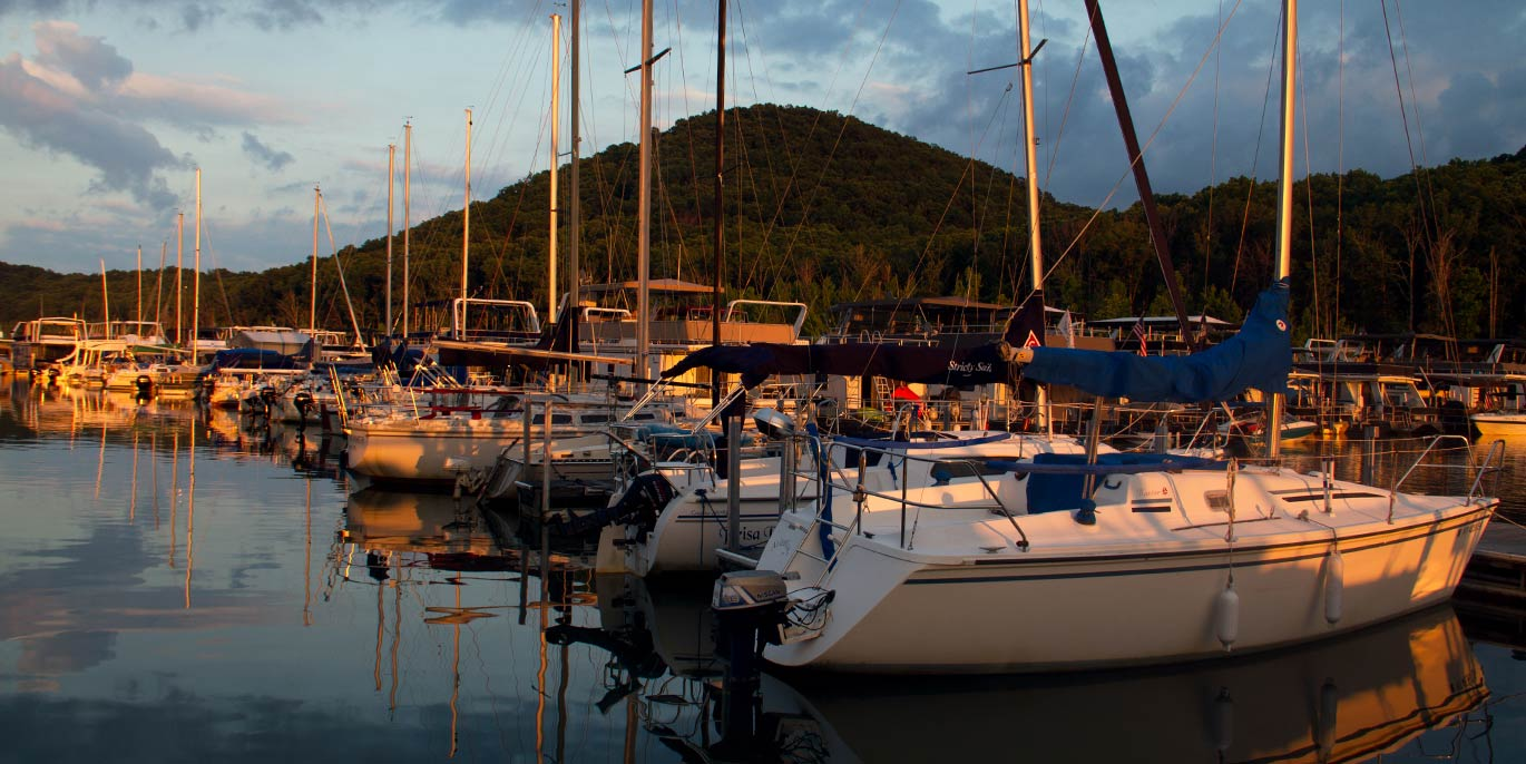 Boating - Morehead Tourism