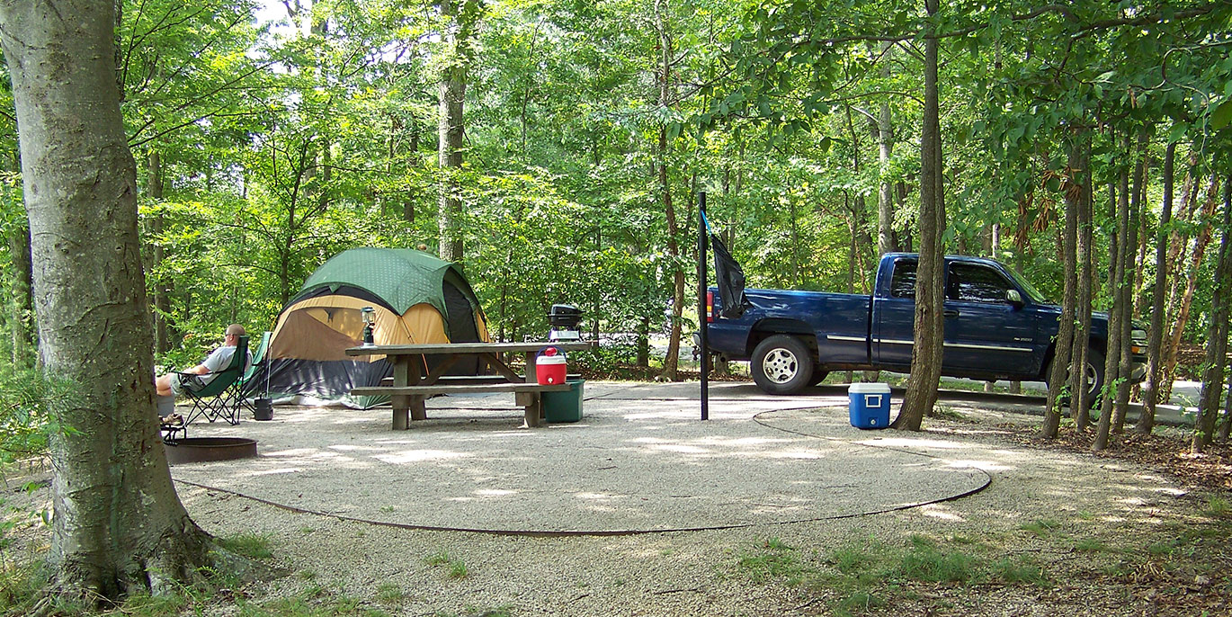 Camping & Recreation